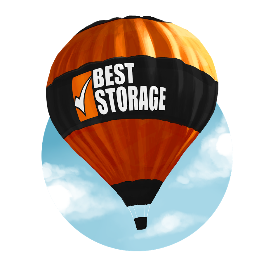 Best Storage: Nacogdoches