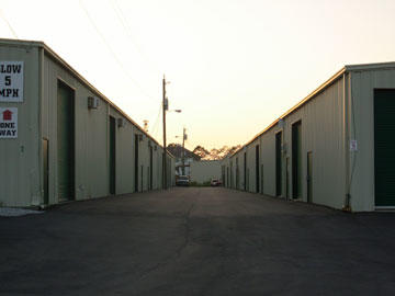 Tops'l Warehouses image 0