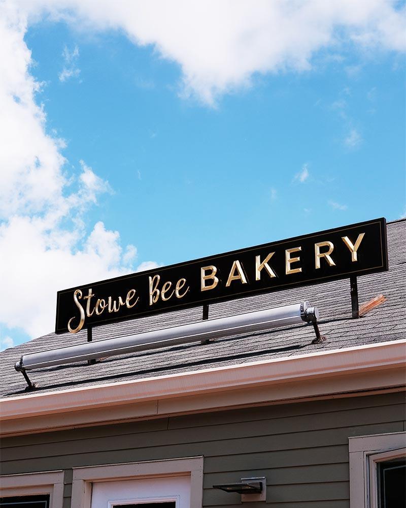 Stowe Bee Bakery & Cafe image 10