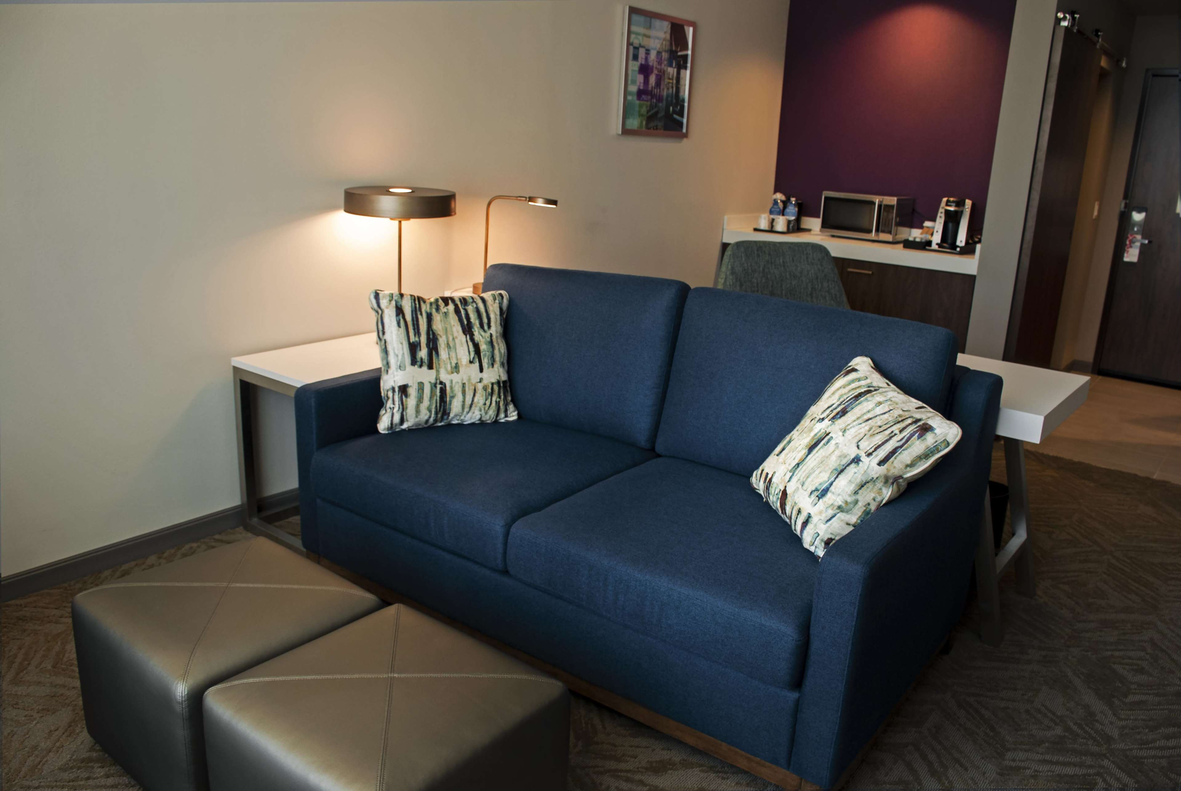 Hilton Garden Inn Dallas at Hurst Conference Center image 45