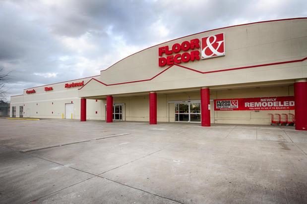 Floor & Decor in Houston, TX 77082