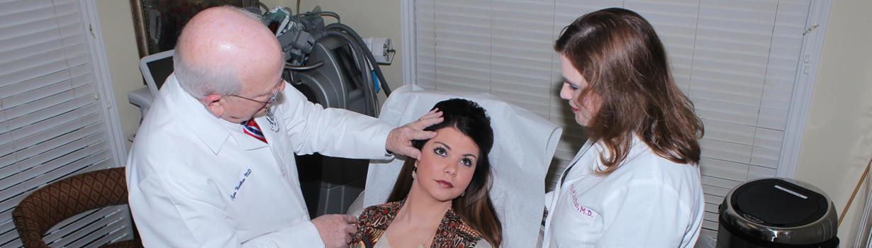 Warthan Dermatology Center image 0