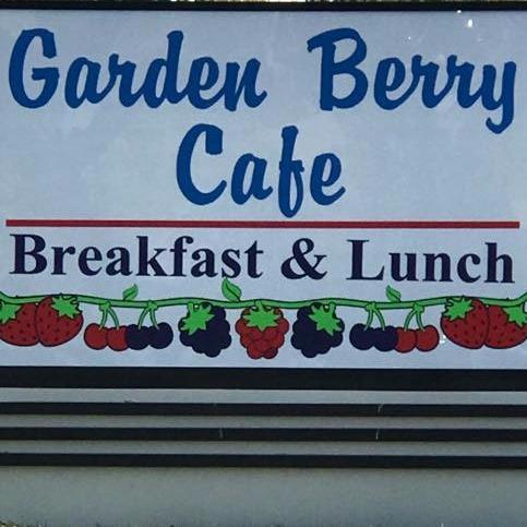 Garden Berry Cafe