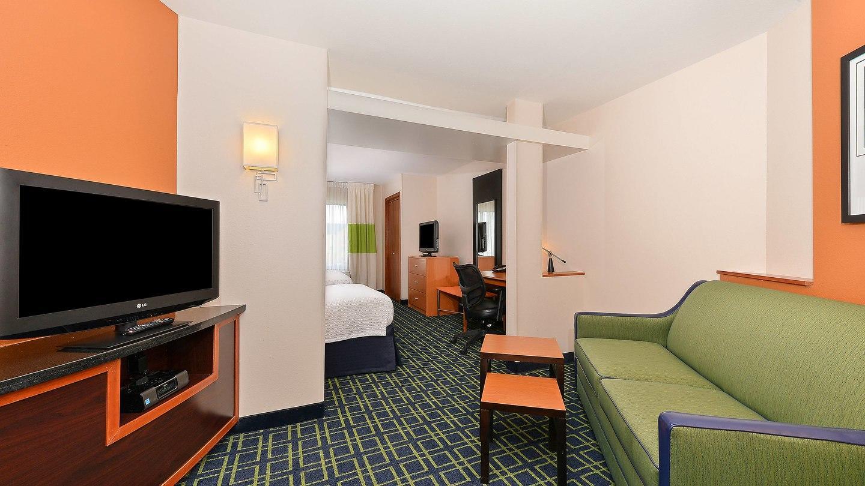 Fairfield Inn & Suites by Marriott Columbus Hilliard image 7