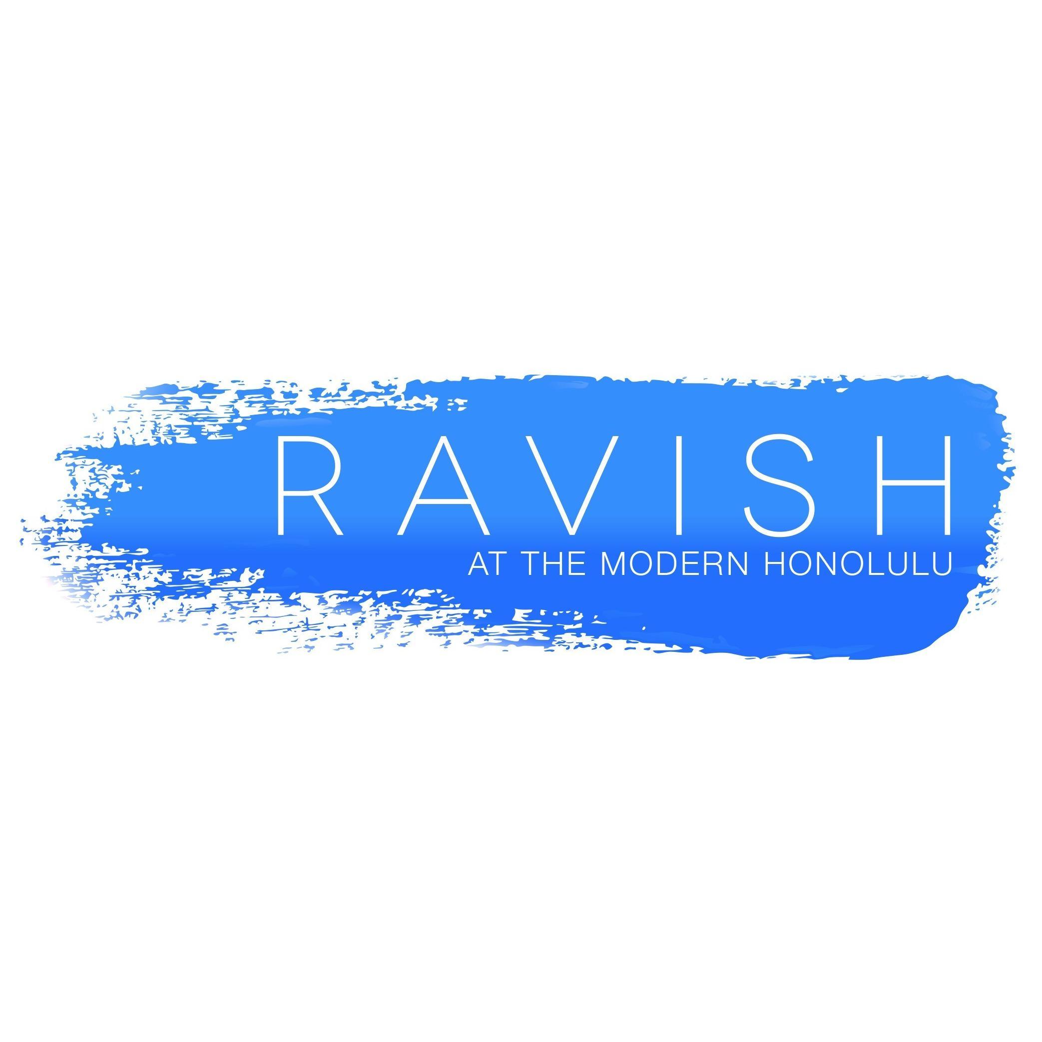 Ravish Honolulu - CLOSED