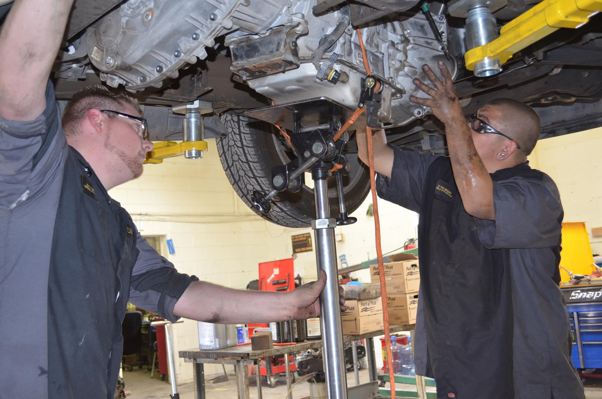 By The Book Diesel & Auto Repair image 2