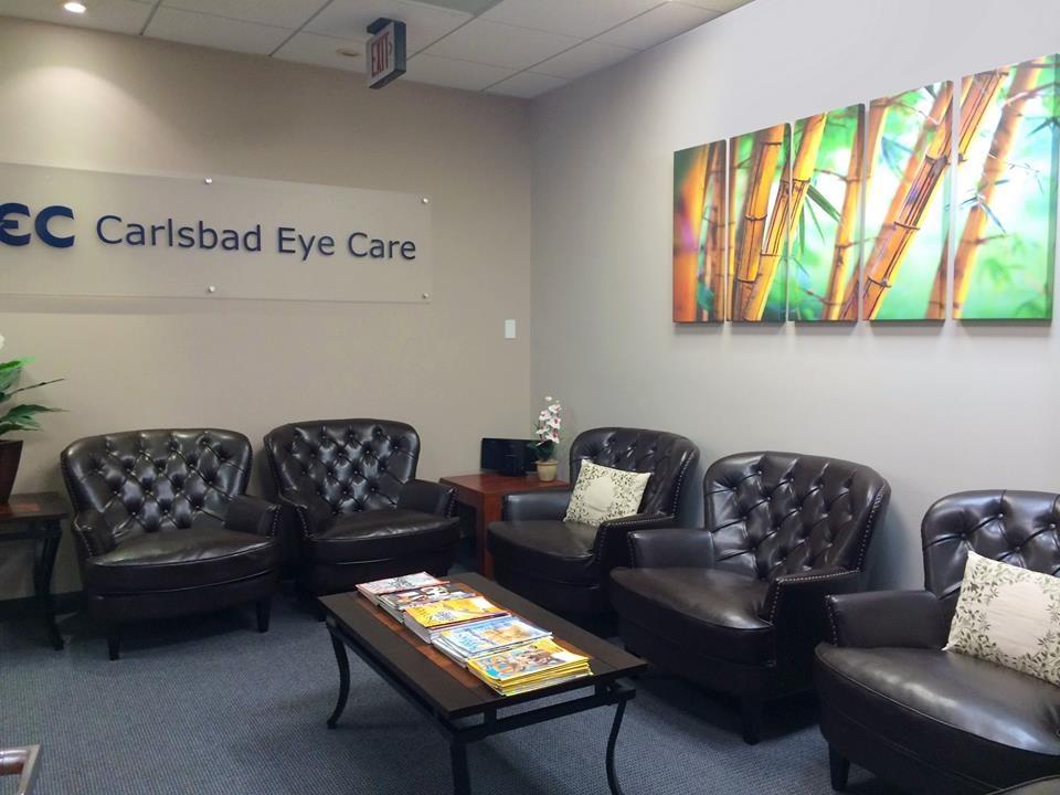 Carlsbad Eye Care image 2
