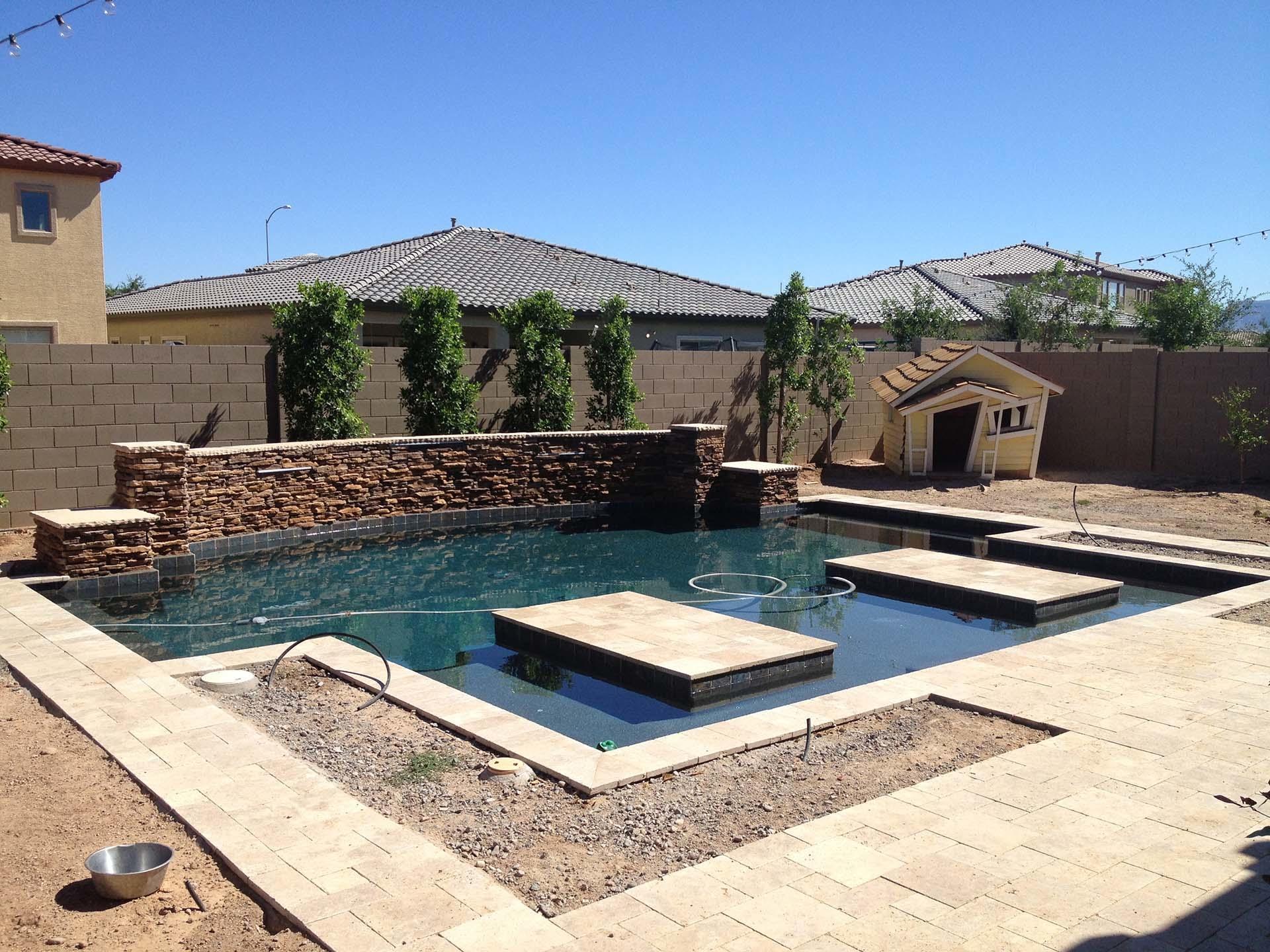No Limit Pools & Spas image 54