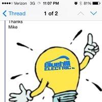 BlueHill Electric Co. Inc.
