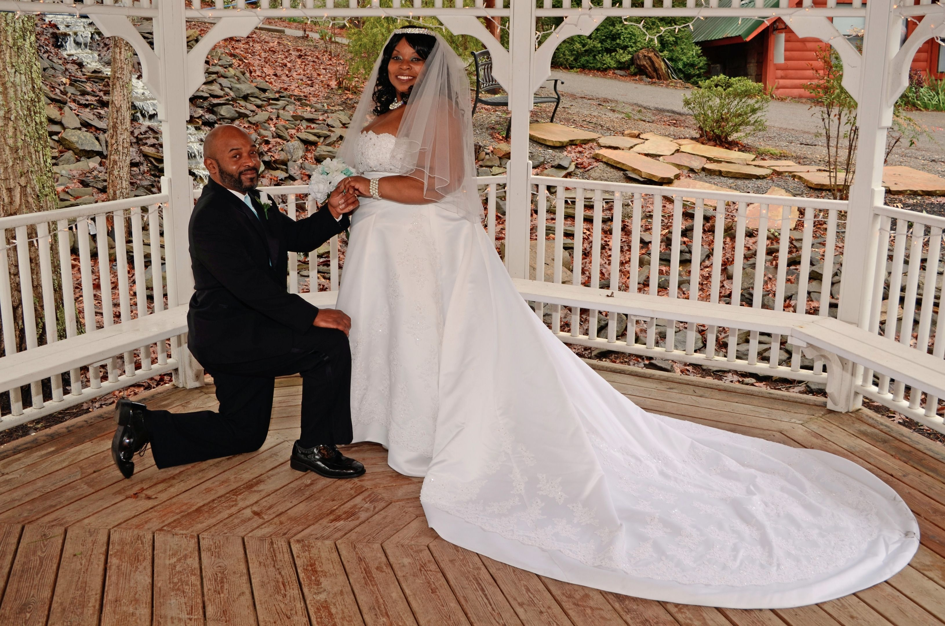 Wedding Chapel at Honeymoon Hills, Gatlinburg Wedding Chapel image 17