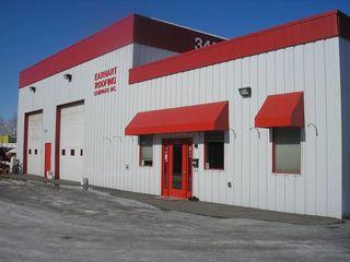 Earhart Roofing Company Inc
