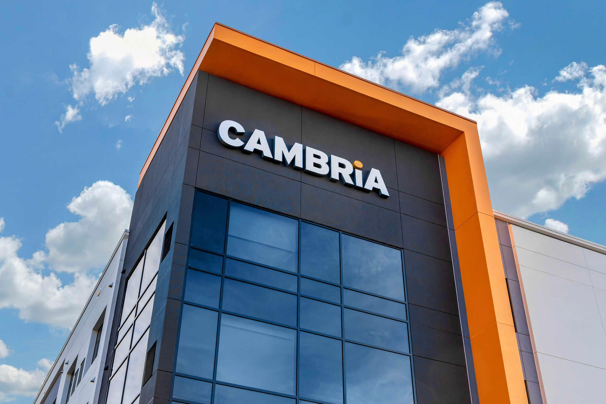Cambria Hotel Arundel Mills-BWI Airport image 2