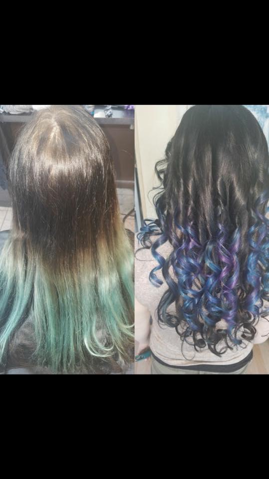 Dazzlz Hair & Nails image 4