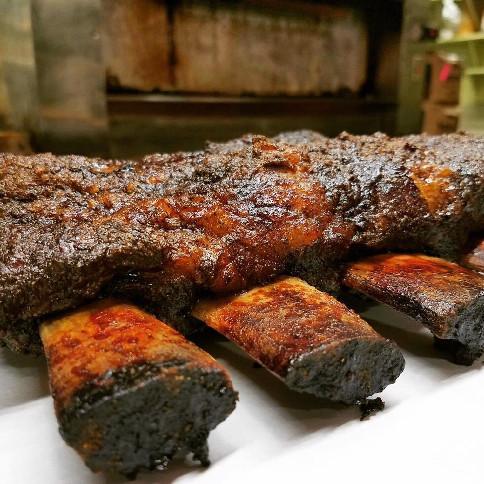 Stubby's BBQ image 1