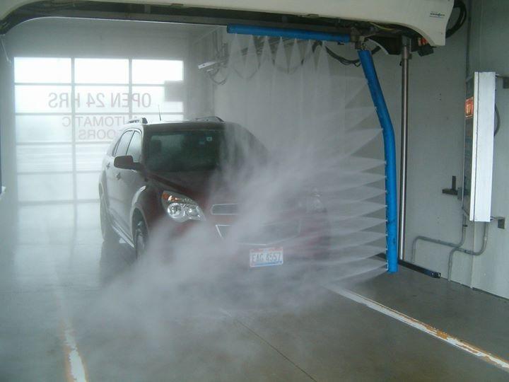 National City Car Wash Coupons