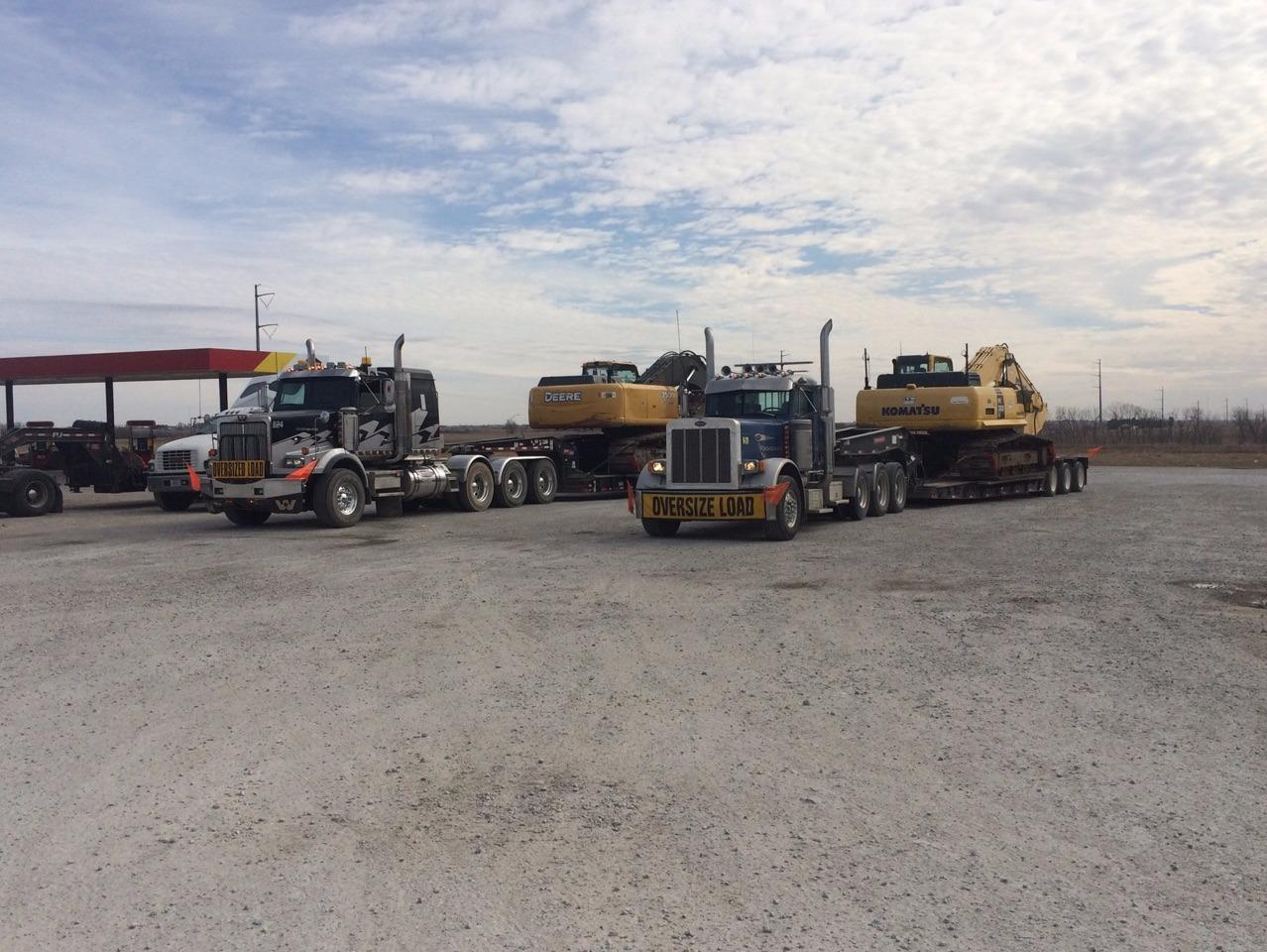 Benefiel Truck Repair & Towing image 6