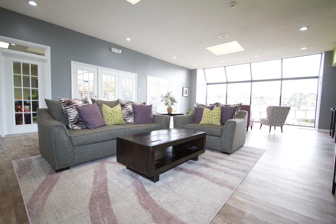 Windsor Lake Apartments