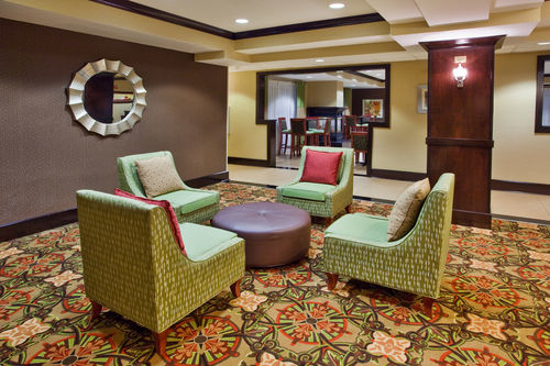 Holiday Inn Express & Suites Charlotte-Concord-I-85 image 2