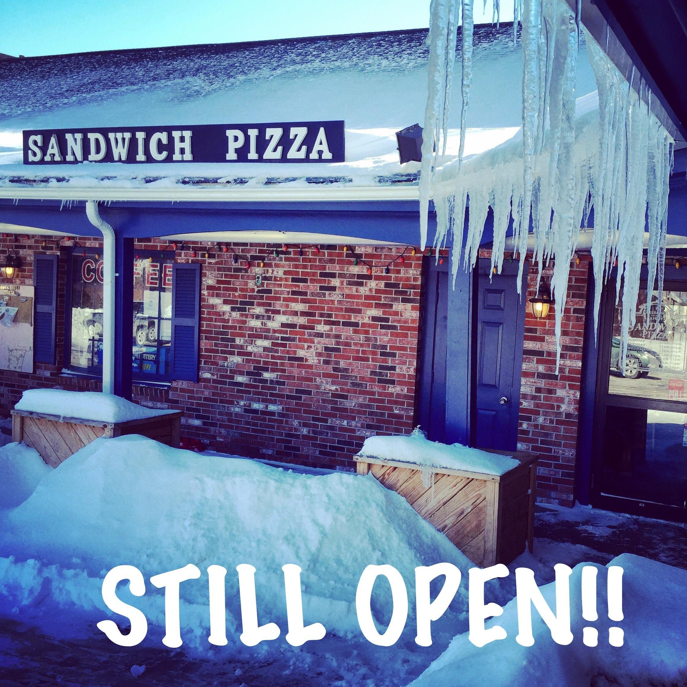 Sandwich Pizza House image 2