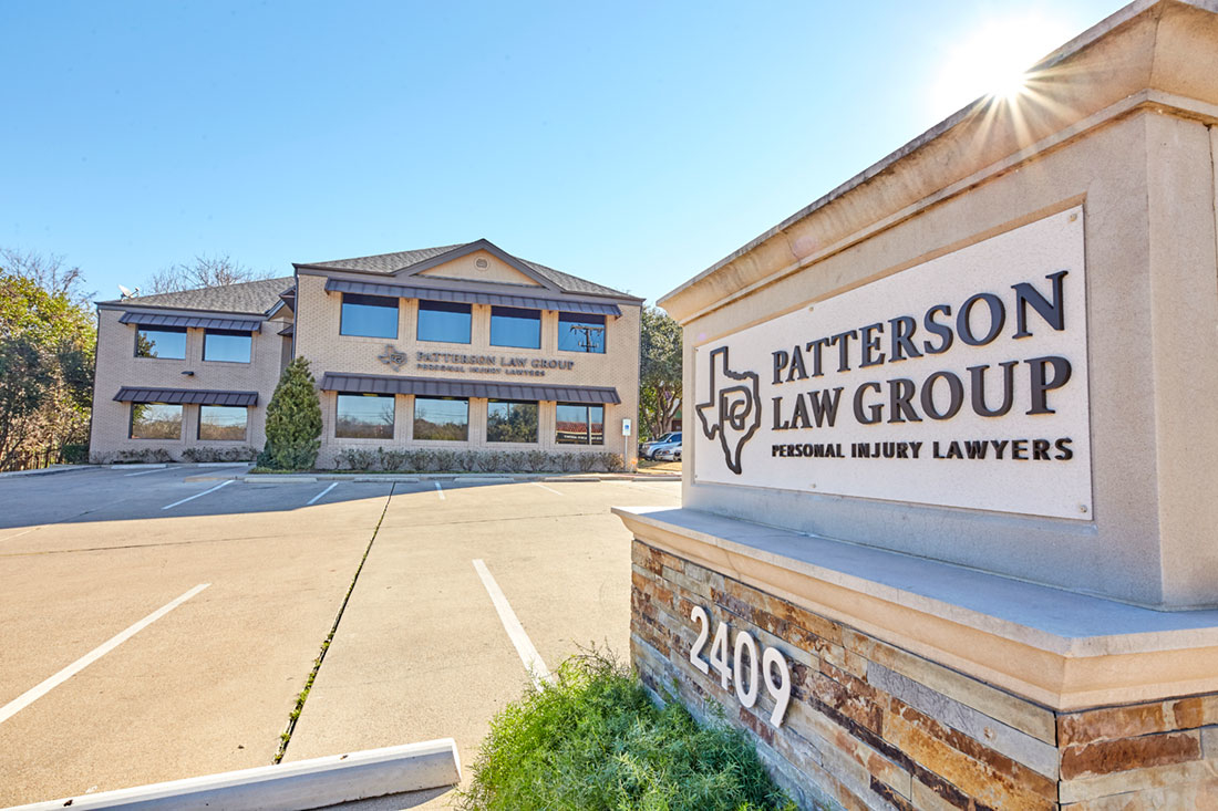 Patterson Law Group image 1