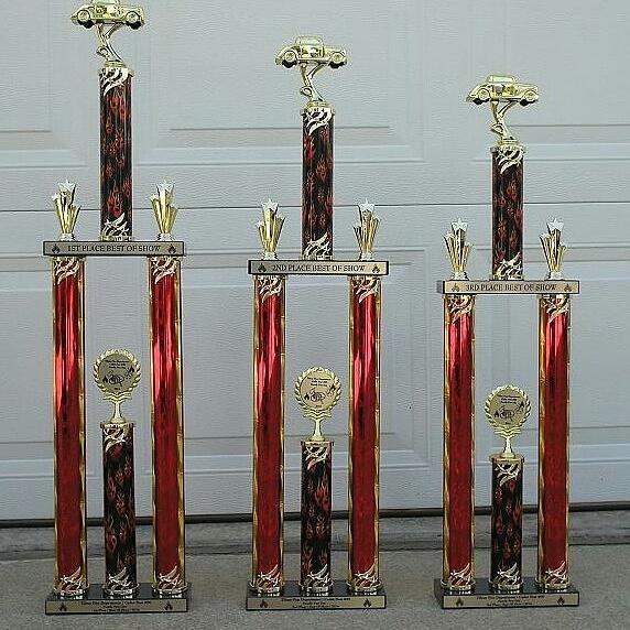 Tilton Trophy & Awards image 3