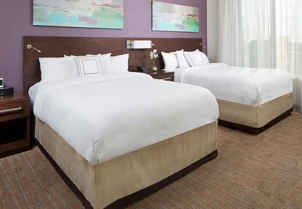 Residence Inn by Marriott West Palm Beach Downtown/CityPlace Area image 19