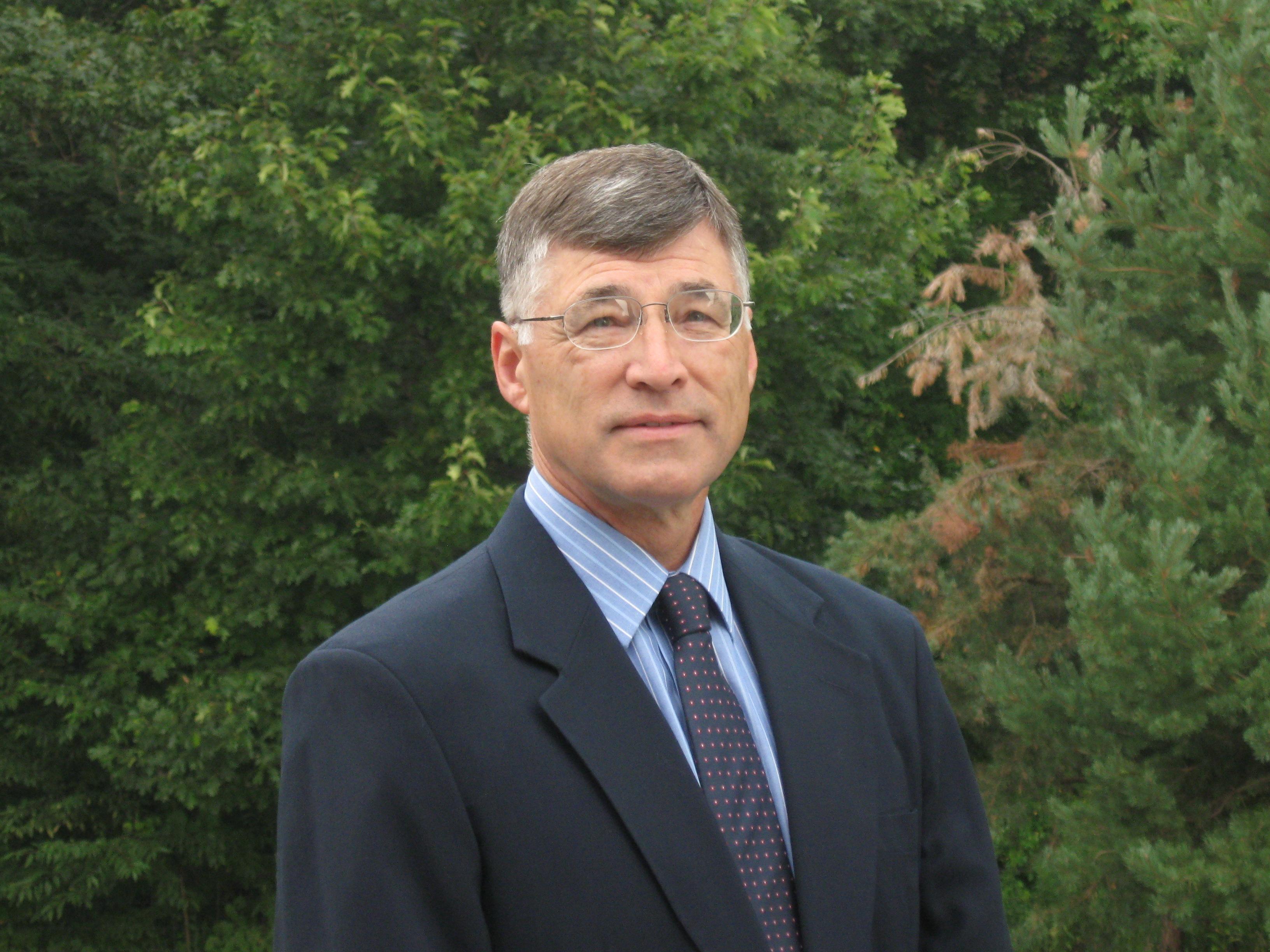 Stephen G Goodell, DDS