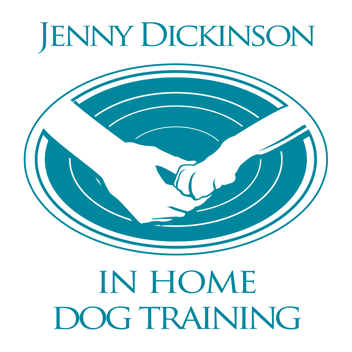 In Home Dog Training