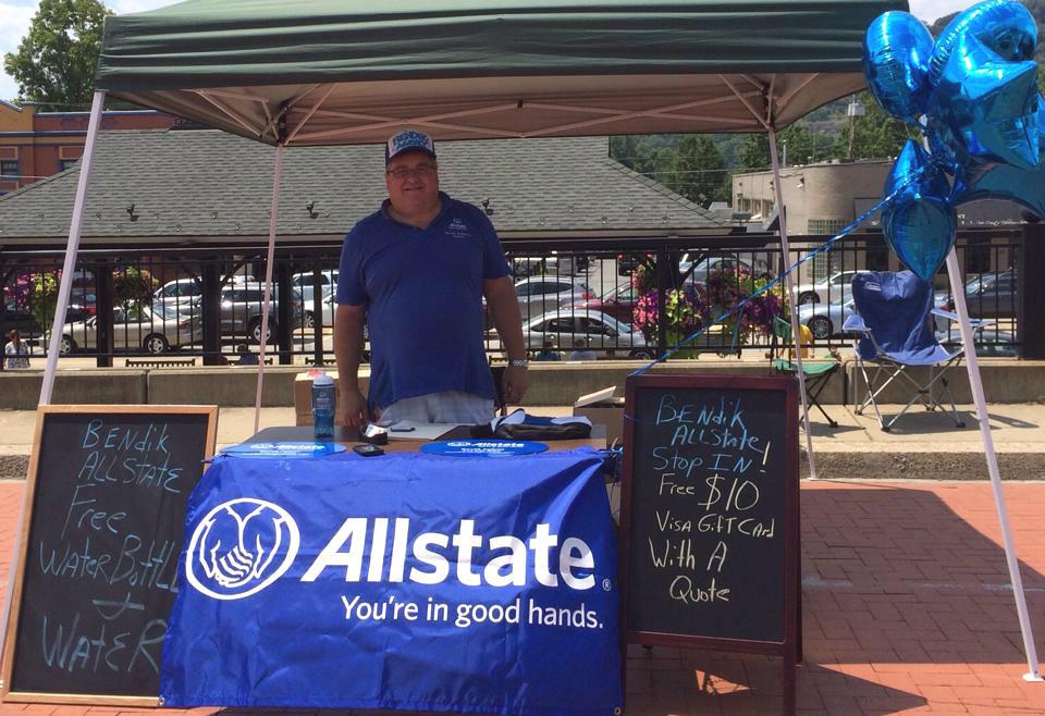 Gary Bendik: Allstate Insurance image 6