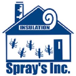 Spray's Termite, Pest Control, & Insulation image 0