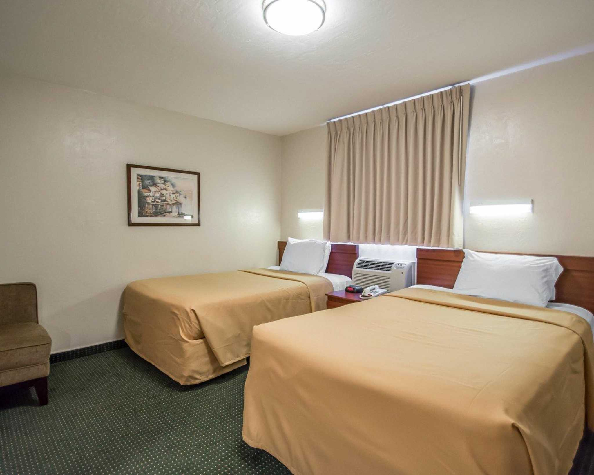 Suburban Extended Stay Hotel image 7