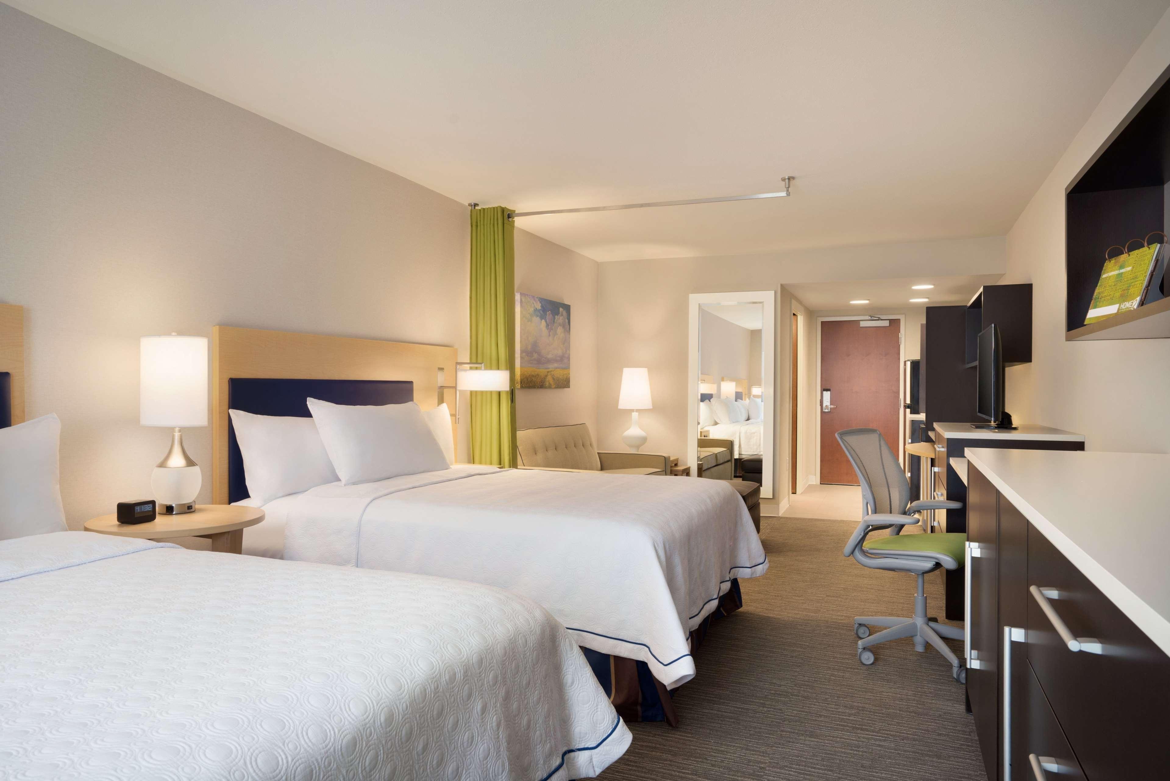 Home2 Suites by Hilton Leavenworth Downtown image 32
