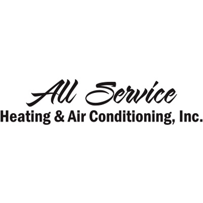 All Service Heating & Air Conditioning, Inc