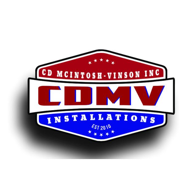 CD McIntosh-Vinson Inc.