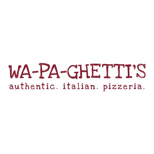 Wa-Pa-Ghetti's Pizza & Catering