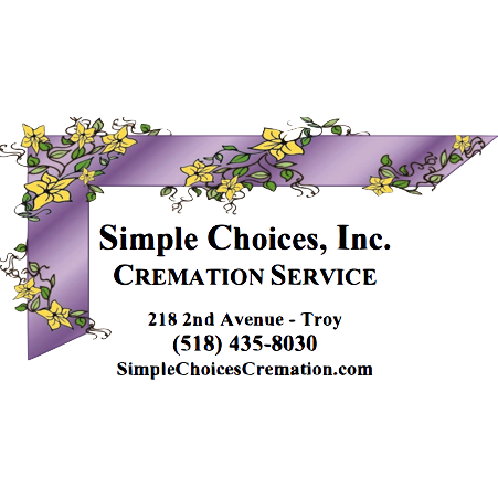 Simple Choices, Inc. Cremation Service image 3