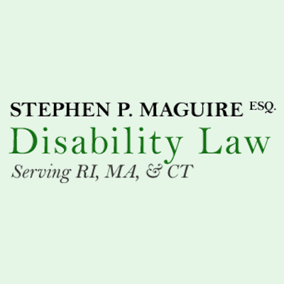 Maguire Disability Law image 0