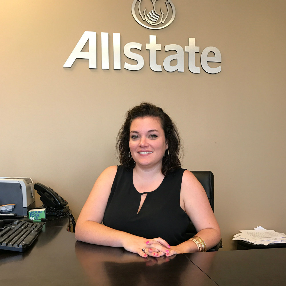 Allstate Insurance Agent: Kristie Sikes image 2