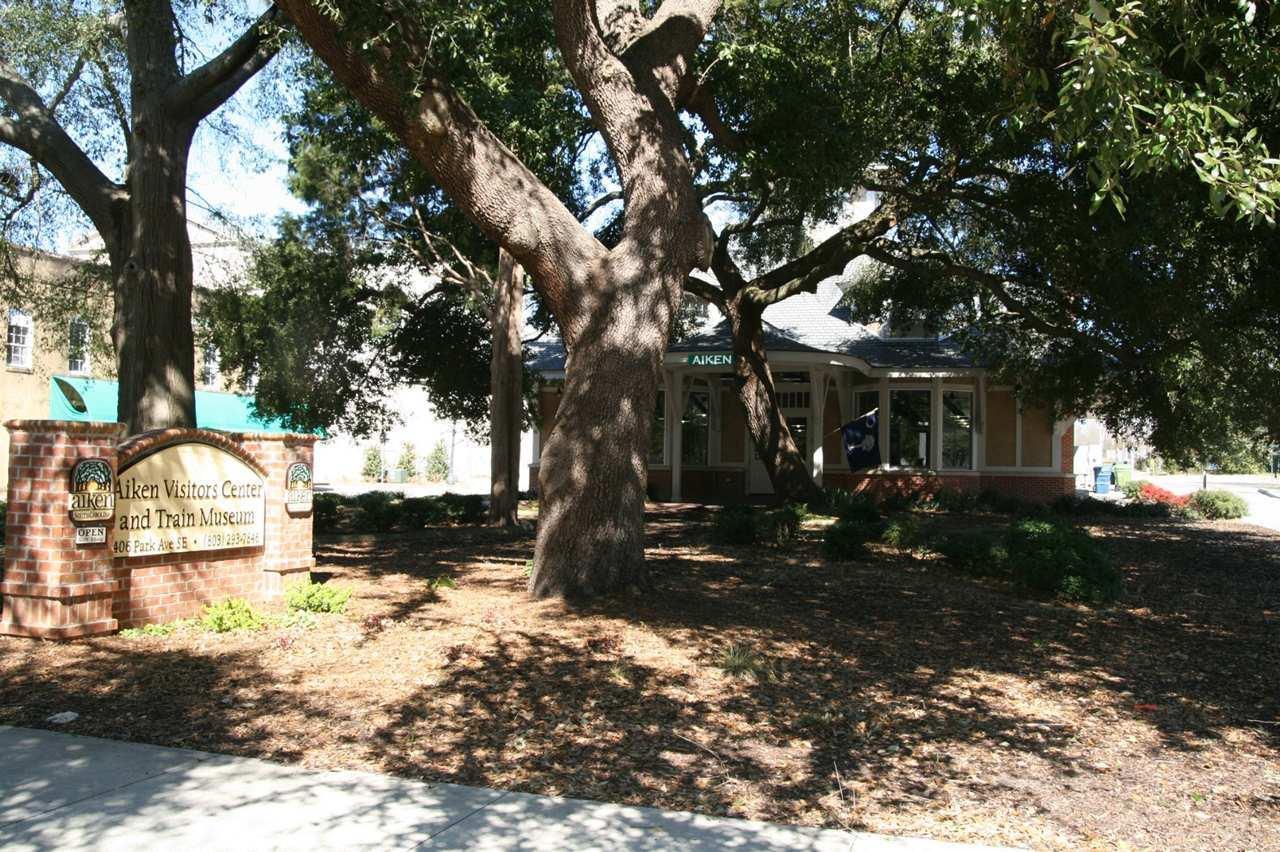 Hampton Inn Aiken image 19