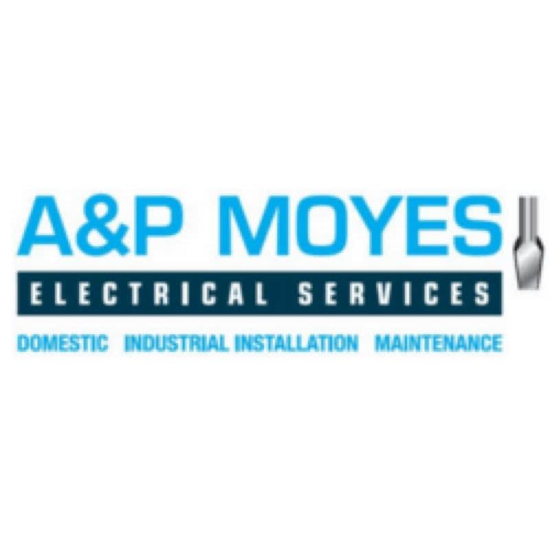 A & P Moyes Electrical Services