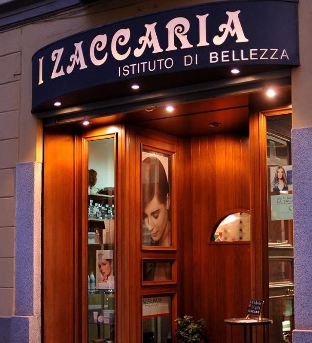 I Zaccaria - Istituti di Bellezza