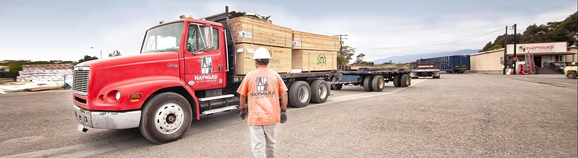 Hayward Lumber - Goleta image 2