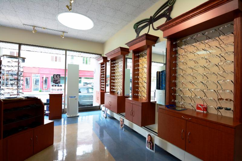 Labbé Marc Opticien d'Ordonnance à Drummondville