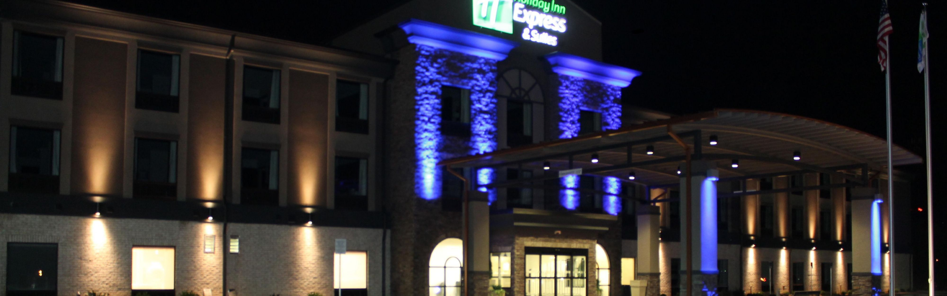 Holiday Inn Express & Suites GLASGOW image 0