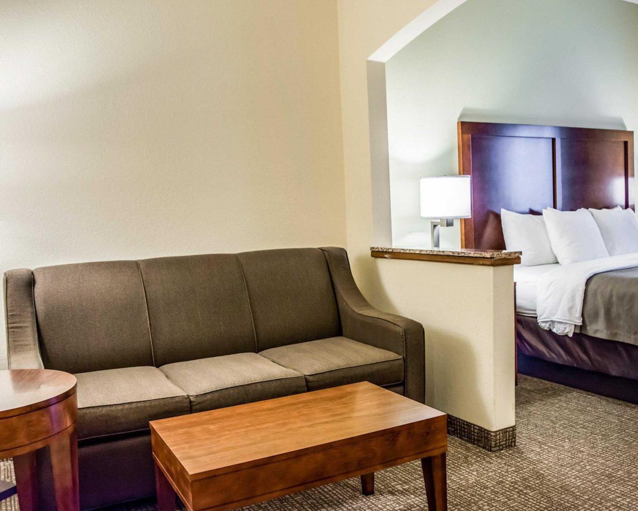 Comfort Inn Fort Myers Northeast image 24