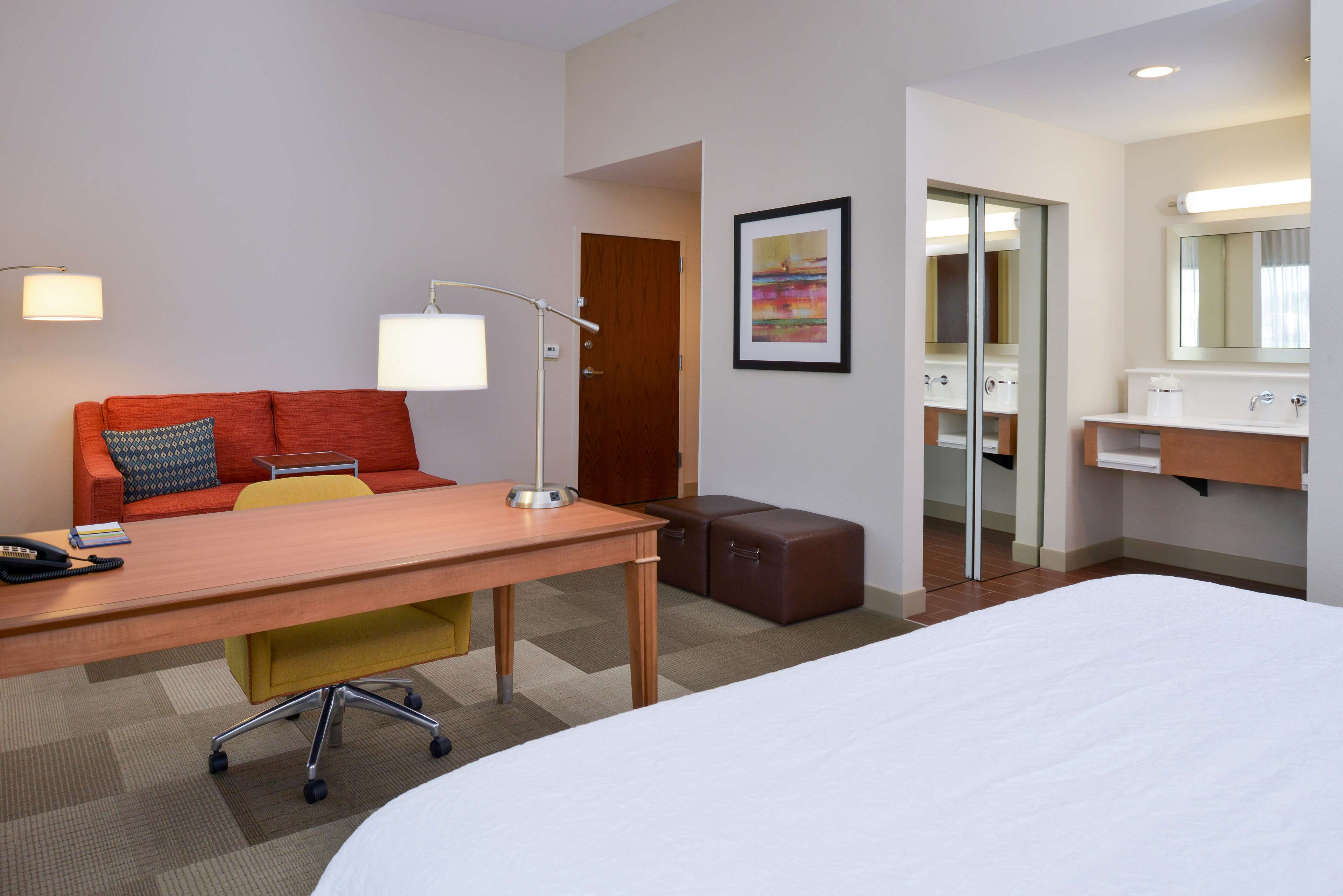 Hampton Inn & Suites Lonoke image 31