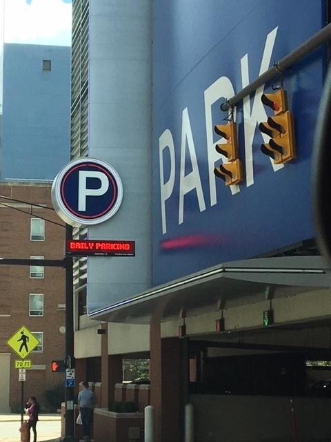 SP+ Parking image 0