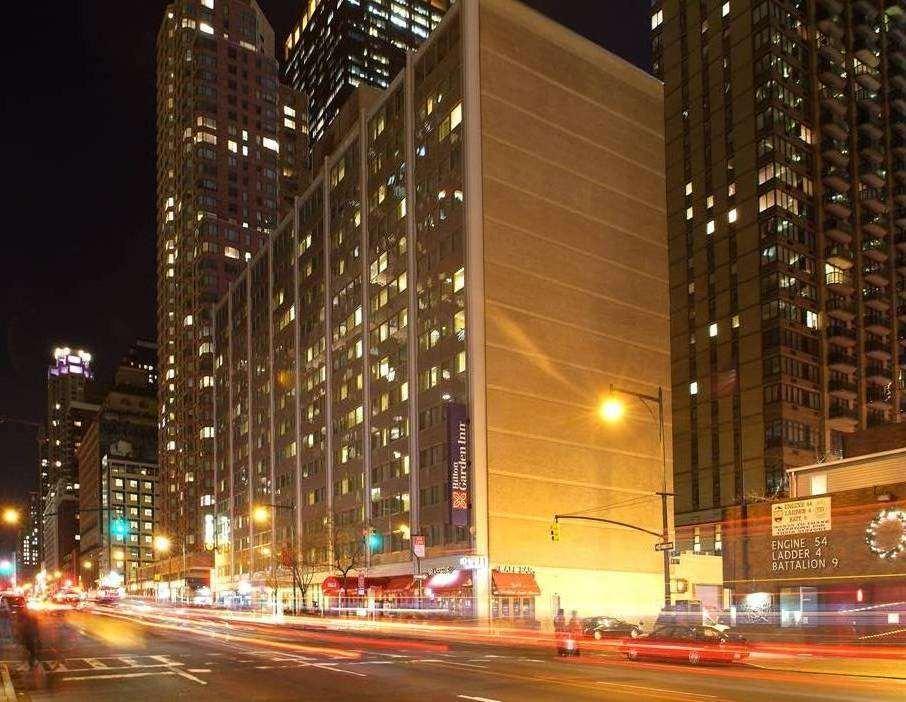 Hilton Garden Inn Times Square image 2