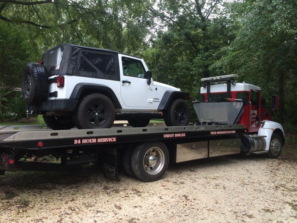 Joey Ross Towing image 16
