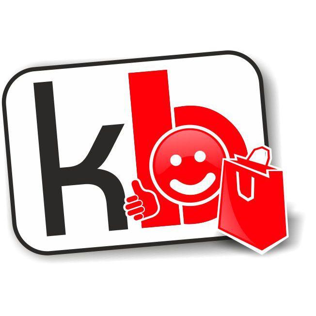 Logo von Kaufhaus Bergmann